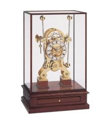 Comitti Grasshopper Clock
