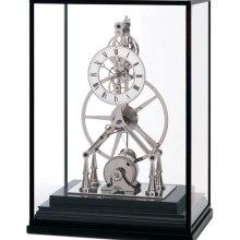 Comitti Great Wheel Clock